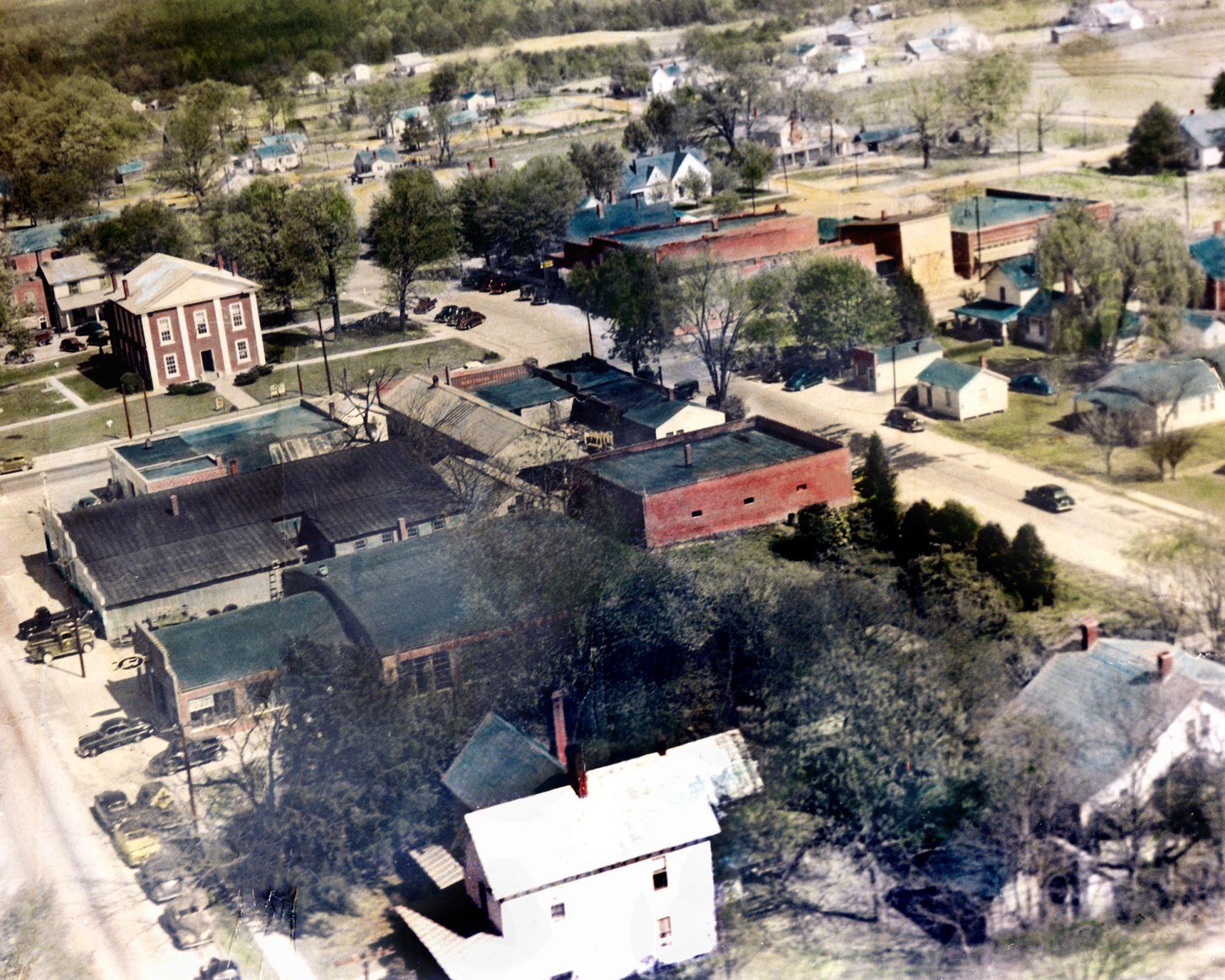 Yadkinville Christmas Parade 2020 About Yadkinville | Town of Yadkinville, NC